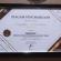 Penyerahan Piagam Penghargaan Peringkat I Indikator Kinerja Pelaksanaan Anggaran Terbaik | (29/07)