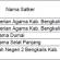 Penyerahan Piagam Penghargaan Peringkat III Indikator Penyerapan Anggaran Terbaik Non Belanja Pegawai | (29/07)